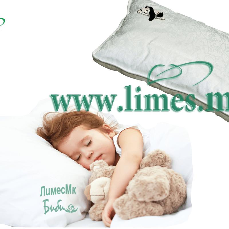 Детска перница од 2 -5 години